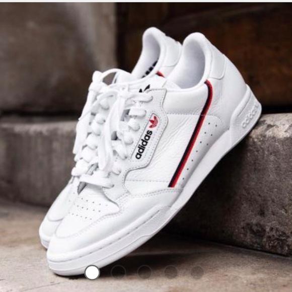 adidas Other - Adidas Originals Continental 80 Sneaker 64b1b6b17